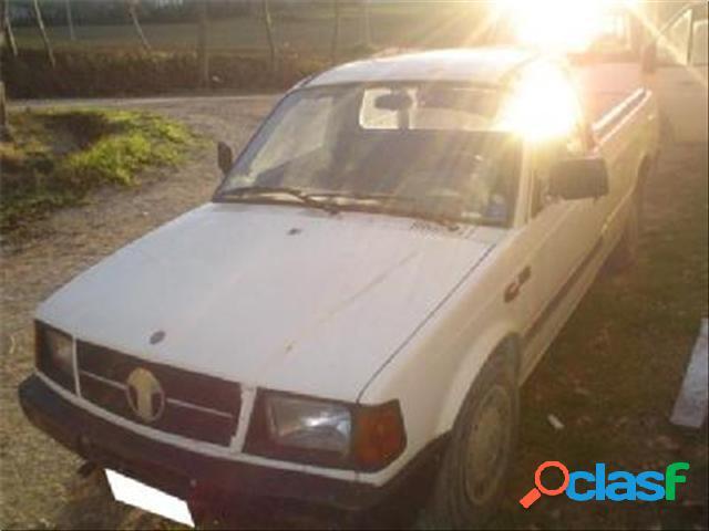 Tata pick-up diesel in vendita a saltara (pesaro-urbino)