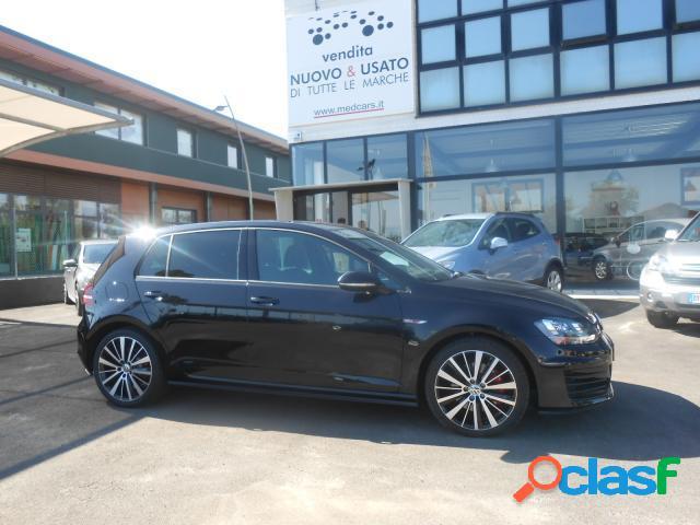 Volkswagen golf benzina in vendita a rimini (rimini)
