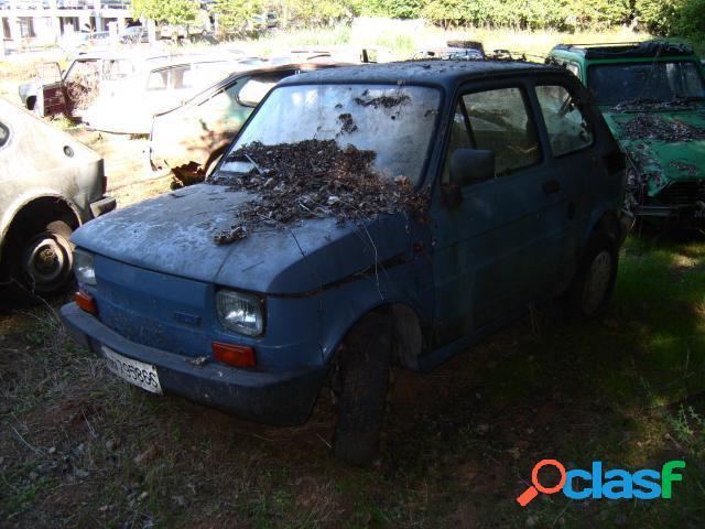 Fiat 126 benzina in vendita a morano calabro (cosenza)