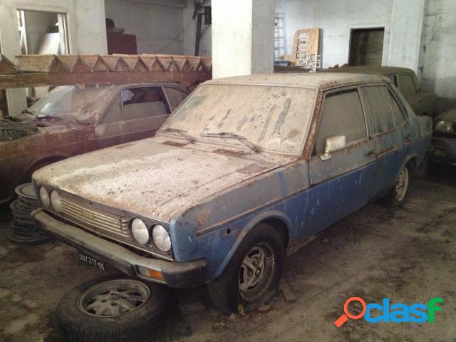 Fiat 131 benzina in vendita a morano calabro (cosenza)