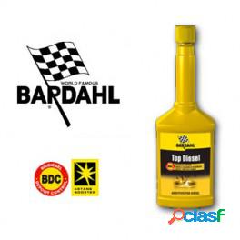Bardahl top diesel additivo iniettori 250ml