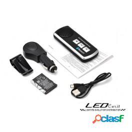 Bluetooth universale chiamata in auto specker