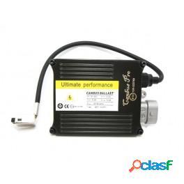 CENTRALINA XENON CANBUS PRO D1S D1R D3S D3R 35W AC 12V 64BIT DIGITALE