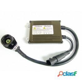 CENTRALINA XENON CANBUS PRO D2S D2R D4S D4R 35W AC 12V 64BIT DIGITALE