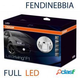 OSRAM LEDRIVING F1 FOG 201 LED FENDINEBBIA + CORNER