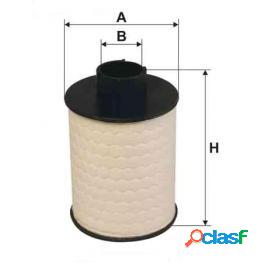 Xn199 filtro gasolio uniflex mtj