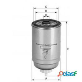 """Xn210 filtro gasolio uniflex """"8547"""""""