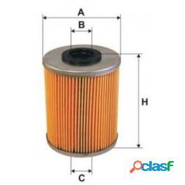 """Xn531 filtro gasolio uniflex opel """"5897-10039"""""""