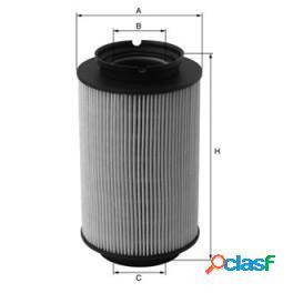 """Xne180 filtro gasolio uniflex vag """"9766"""""""