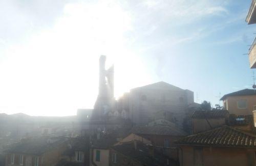 Attico 9 locali perugia centro storico