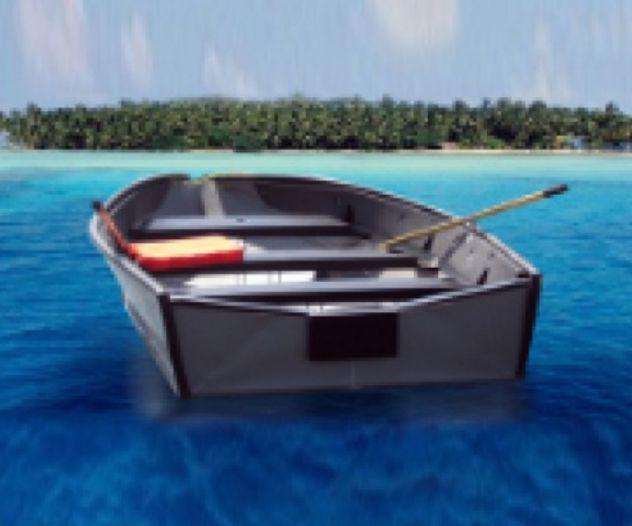 Barca Pieghevole Alluminio.Barca Pieghevole Annunci Ottobre Clasf