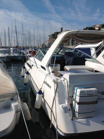 Cruiser incorporation - natante