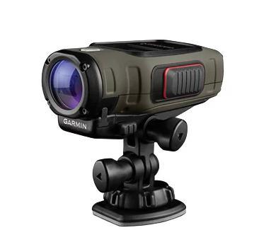 Garmin virb elite action camera, full hd, 1080p, 16