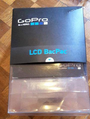 Gopro hero 2 + accessori