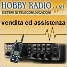Hobby radio sistemi di telecomunicazioni a roma.
