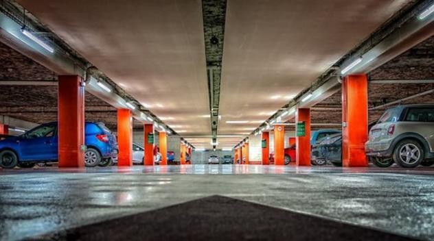 Immobile di 2600 m² con 1 locale in vendita a roma