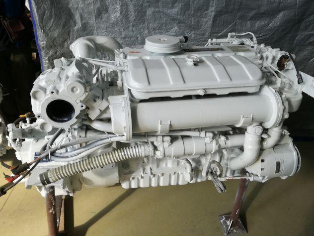 Motori marini usati caterpillar mod. 3126b