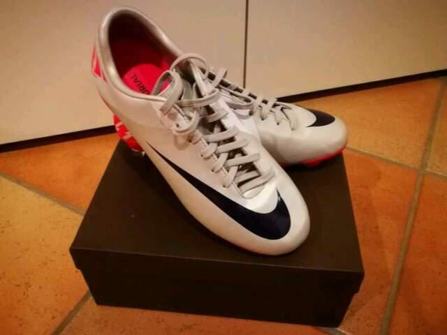 Nike mercurial calcio