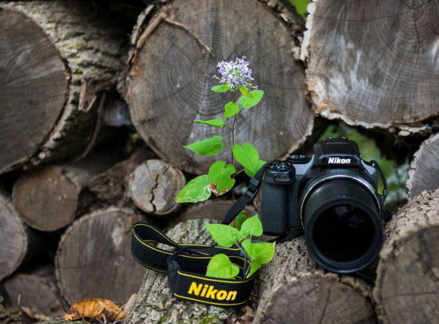 Nikon coolpix p1000 zoom ottico 125x