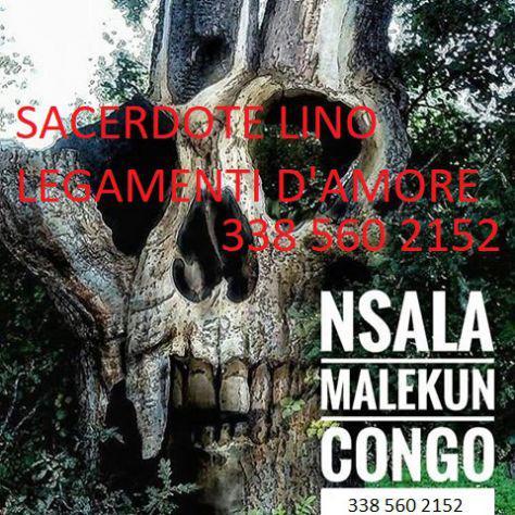 Potenti rituali palo monte vudu chiama 3385602152 e avrai