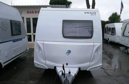 Roma sport 450 fu silver selection knaus