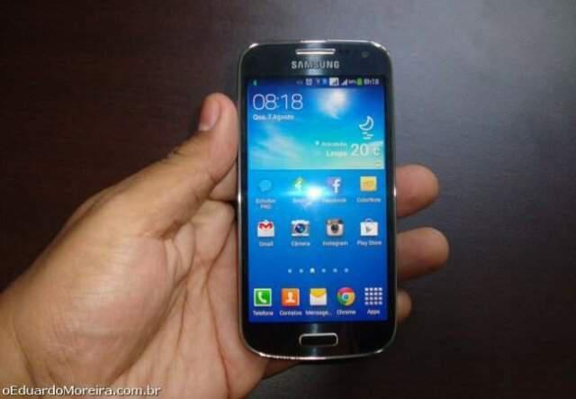 Samsung galaxy s4 mini originale nuovo sigillato con