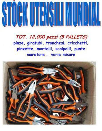 Stock mundial
