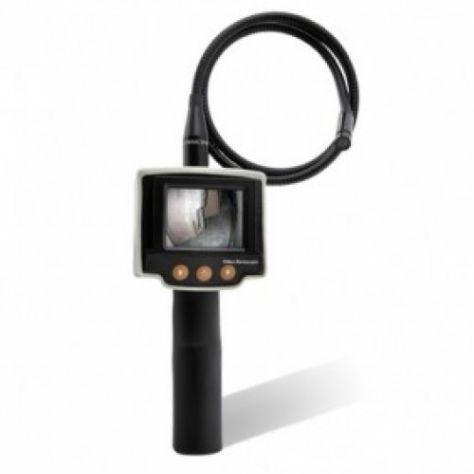 Telecamera ispezione endoscopio con monitor lcd