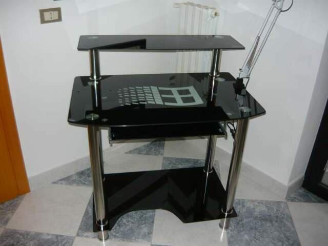 Tavolino Porta Pc Con Ventola Usb E Gambe Allungabili.Tavolo Porta Computer Offertes Febbraio Clasf