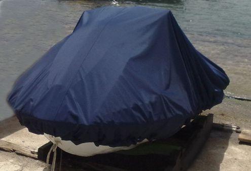 Telo copribarca coprigommone copri barca gommone parasole