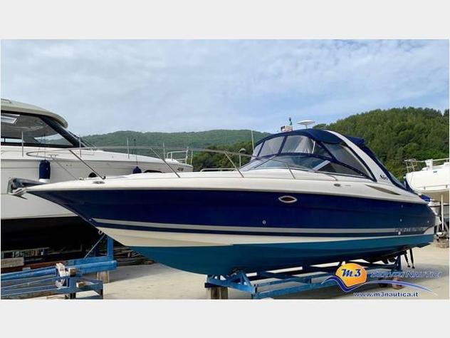 Barca a motoremonterey boats monterey 298 s cuddy anno2002