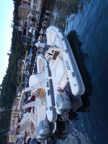 Gommone joker boat gommoni usati privati anno 2017 lunghezza