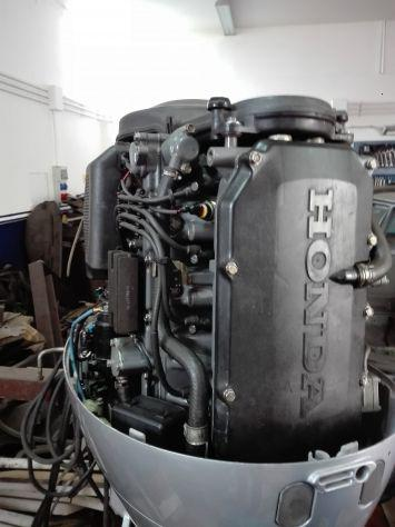 Motore marino honda 90 cavalli