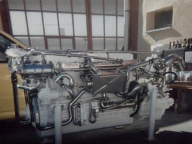 Ricambi inox e trasmissioni innovative
