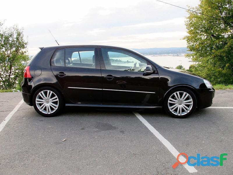 Volkswagen Golf 1.6 Sportline 5 Posti Disel