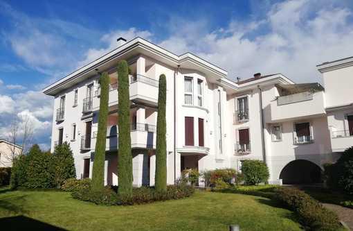 Appartamenti bernareggio