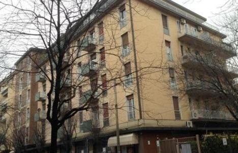 Appartamenti bologna via marc'antonio raimondi, 16
