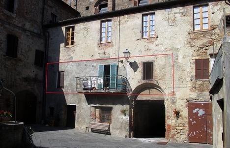 Appartamenti corso giacomo matteotti n.106