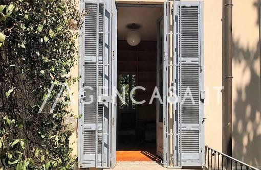 Appartamenti milano centro storico via san vincenzo 20