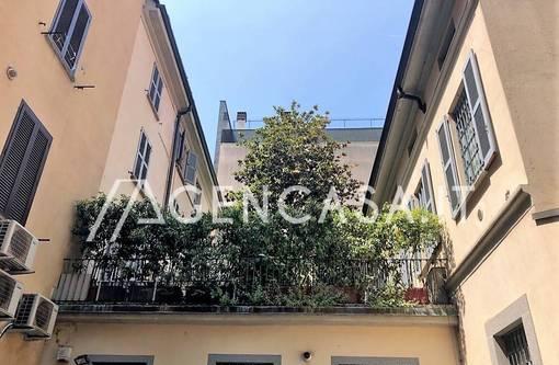 Appartamenti milano centro storico via san vincenzo 22