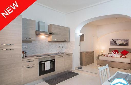 Appartamenti roma centro storico via pantheon