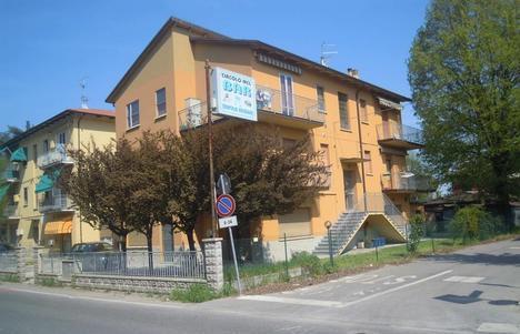 Appartamenti sala bolognese via gramsci, 265 - località