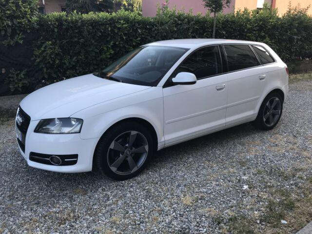 Audi a3 2012 sportback young edition