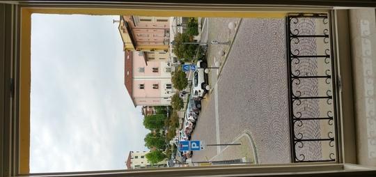 Chiari centro storico 70 mq,