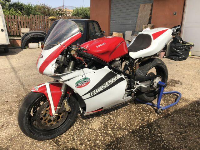 Ducati bot 916