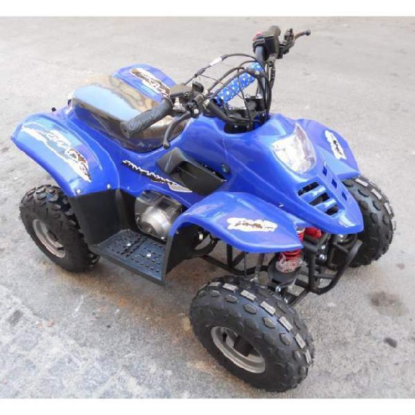 Lt quad jambo 110cc r6