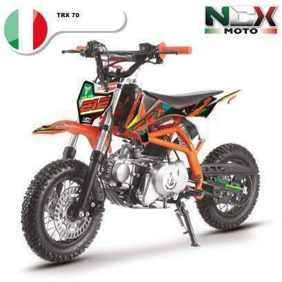 Lt ncx trx 70cc