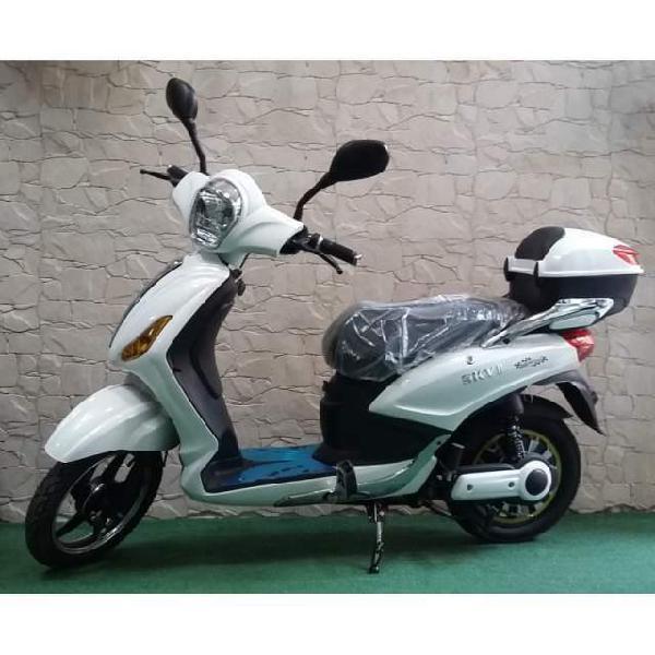 Scooter elettrico 48v 20ah bicicletta elettrica 250w