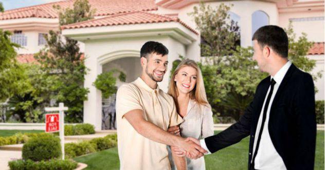 Venditore da avviare come agente immobiliare cod p278