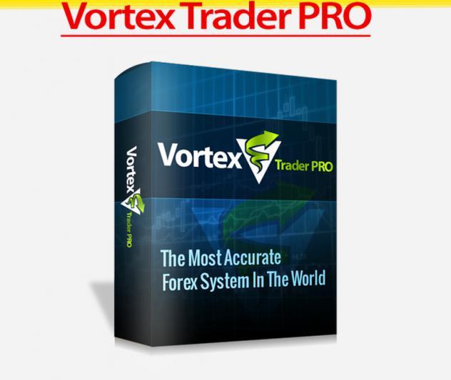 Expert advisor vortex trader pro, trading automatico,